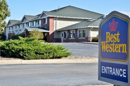 BEST WESTERN Nebraska City Inn