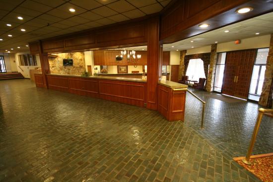 BEST WESTERN Wooster Hotel: Lobby