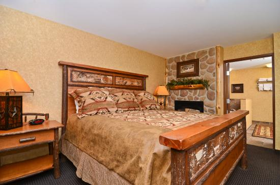 Best Western Plus Kelly Inn Suites