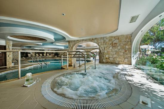 Quinta do Lago, Portugal: Whirlpool