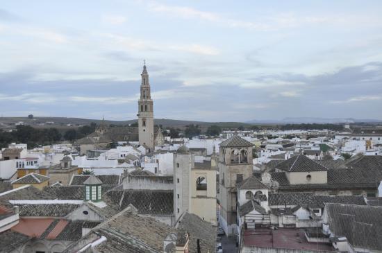 Iglesia y Torre de San Juan