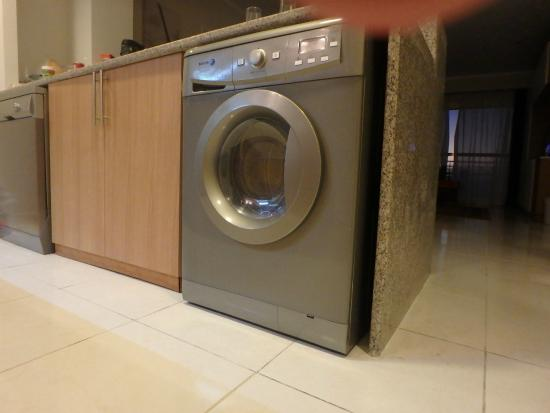 ariston washer dryer combo how to use