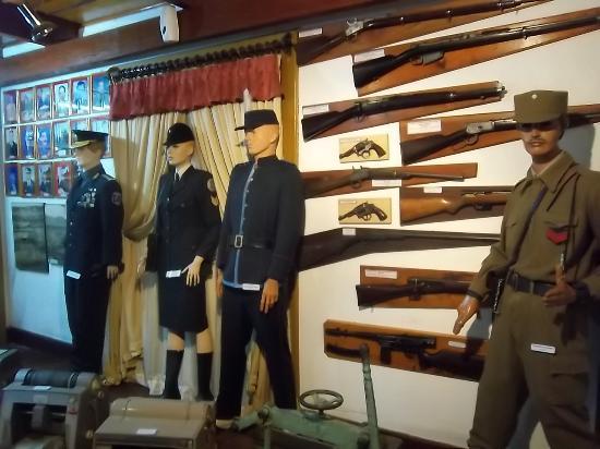 Museo Historico Policial de Jujuy