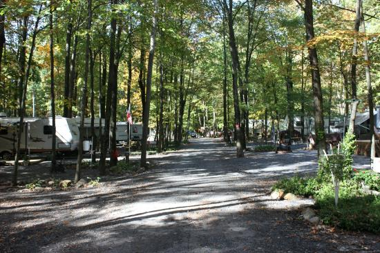 Appalachian RV Campground