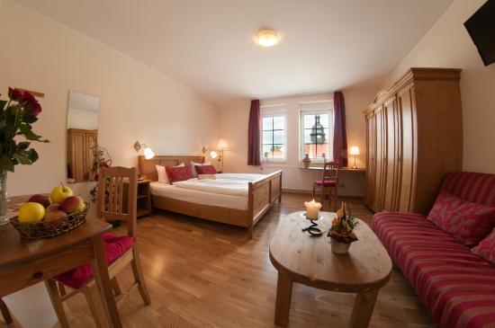Eisenacher Hof : Doppelzimmer