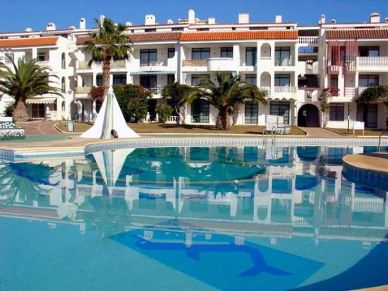Apartamentos playa romana park apartment reviews price comparison alcossebre spain - Apartamentos castellon playa ...