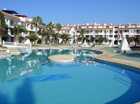 Apartamentos playa romana park alcossebre spain apartment reviews photos price - Apartamentos castellon playa ...