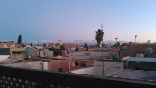 Riad Rabahsadia Marrakech