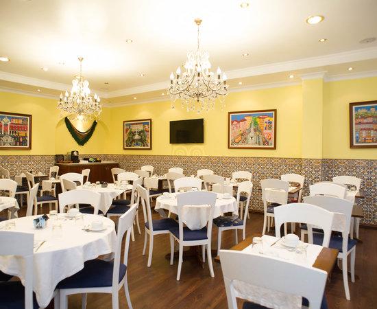Residencial Florescente, hôtels à Lisbonne