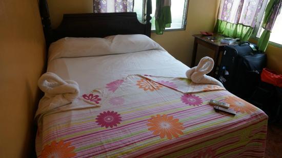 Hotel Mar Jenny: Room 16