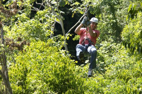 Chukka Caribbean Adventures: Zipline Canopy at CHUKKA Montpelier/RoseHall