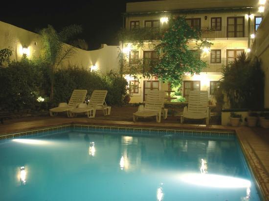 安東尼奧住宿飯店照片
