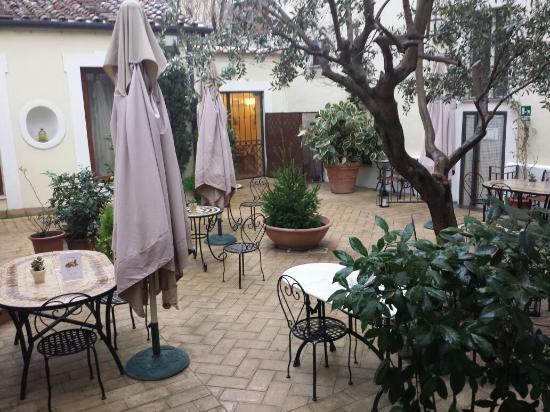 Relais Le Clarisse in Trastevere: Relais Le Clarisse