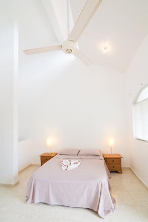 Hotel Monte Cristo: habitacion