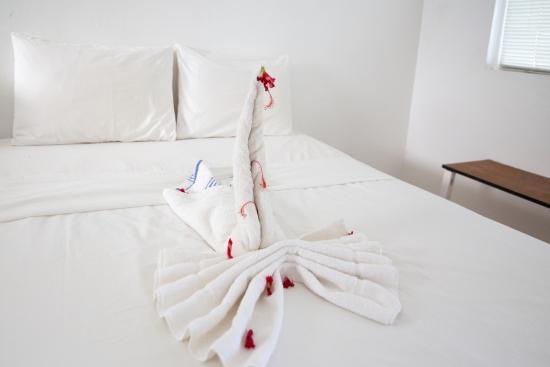 Hotel Carre Rouge: habitacion