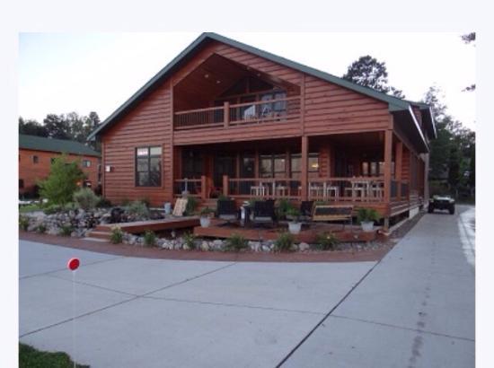 Birch Villa Resort