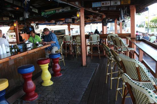 Bahia Cabana Beach Resort Restaurante