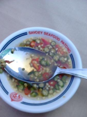 Savoey Restaurant : Family Restaurant Nr.5