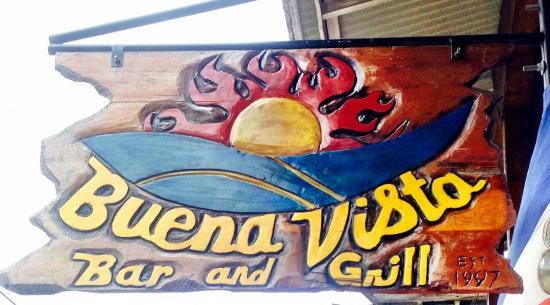Buena Vista: Sign