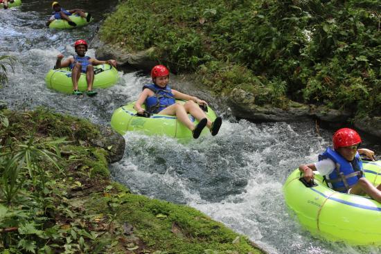 Chukka ATV Safari: Caribbean Adventures   About Jamaica