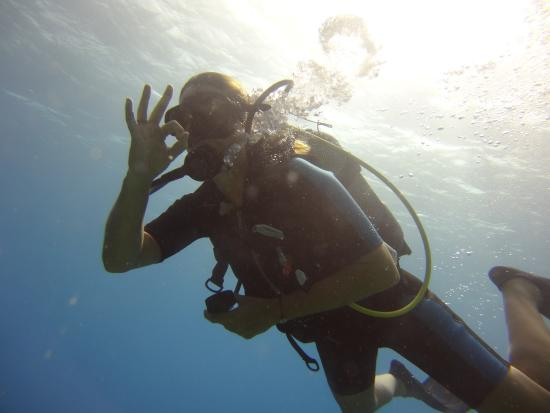 La Bulle Diving Center: StBarthScuba