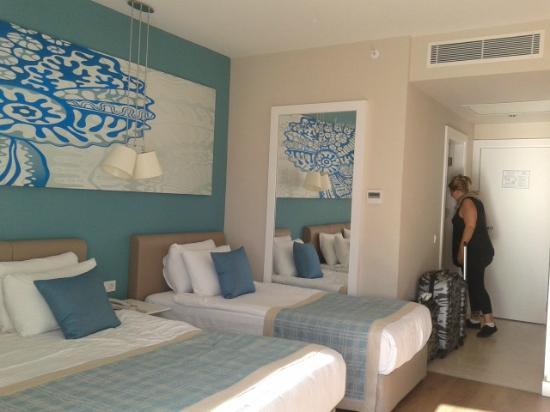 Sea Shell Hotel: ..