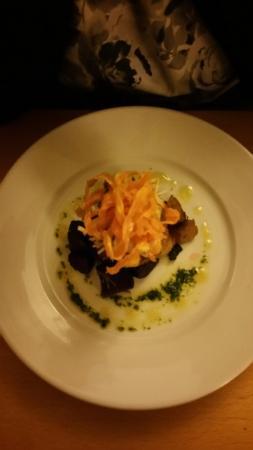 The Bistro & Cookery School: Pork