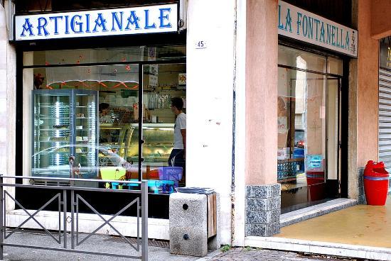 Gelateria La Fontanella