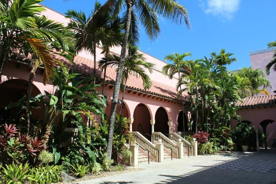 Distance Between Palm Beach Garden And Boca Raton Fl