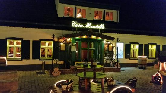 Casa Montella