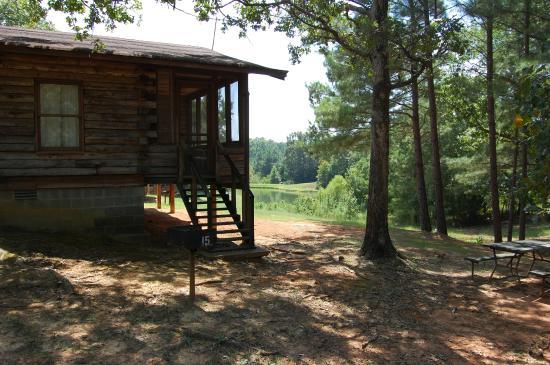 Cherokee Landing Campground