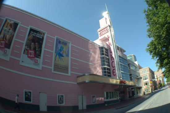 AMC Palace 9