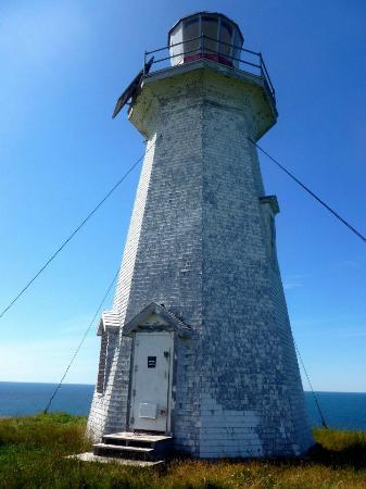 Phare de l'Ile-Brion