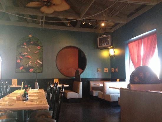 Ishi Japanese Restaurant Charlotte Nc