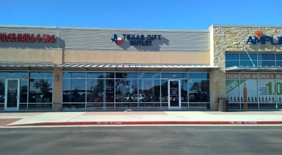 Texas Gift Outlet