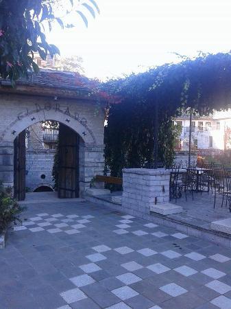 Bar Restorant El Dorado