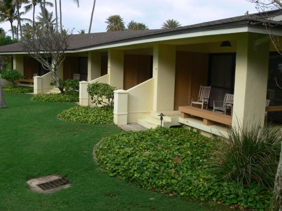 cottage terrace picture of turtle bay resort kahuku tripadvisor rh tripadvisor com turtle bay cottages amenities turtle bay cottages amenities