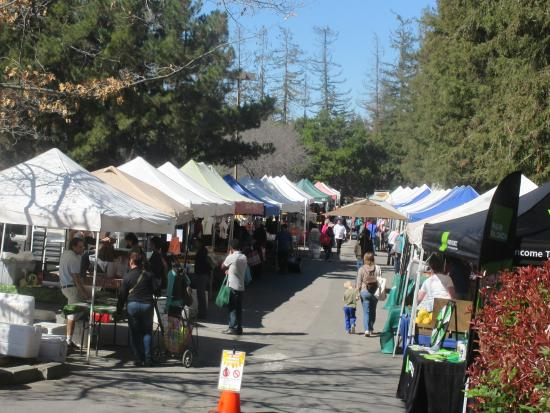 West Coast Farmers Market