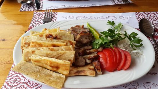 Desti Restaurant