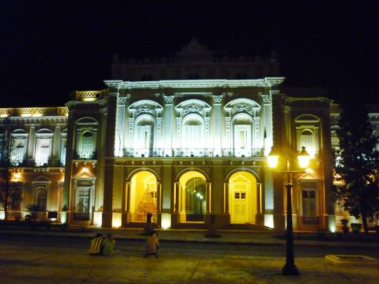 Palacio de la Legislatura de Salta