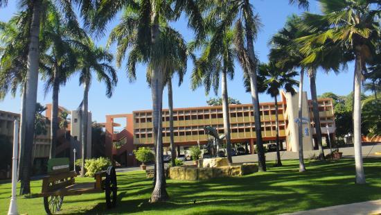 Hotel Cielo Mar: Hotel