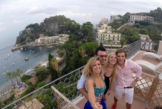 Mazzarò, Italia: Noi