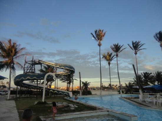 Barro Preto Beach
