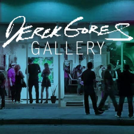 Derek Gores Gallery