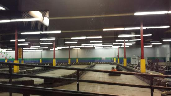 ‪French Lick West Baden Indoor Karting‬