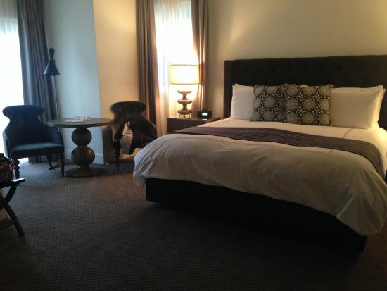 Hotel Ella : Comfy bed