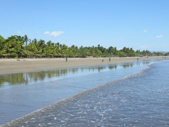 Xplora Panama Day Tours: Pacific beach