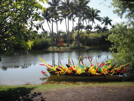 Fairchild Botanical Gardens Picture Of Fairchild