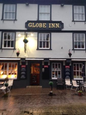 The Globe Inn: Globe inn ��