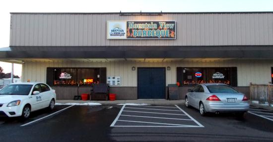Mountainview BBQ